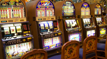 blog post - 5 Online Casinos Available in the United Kingdom