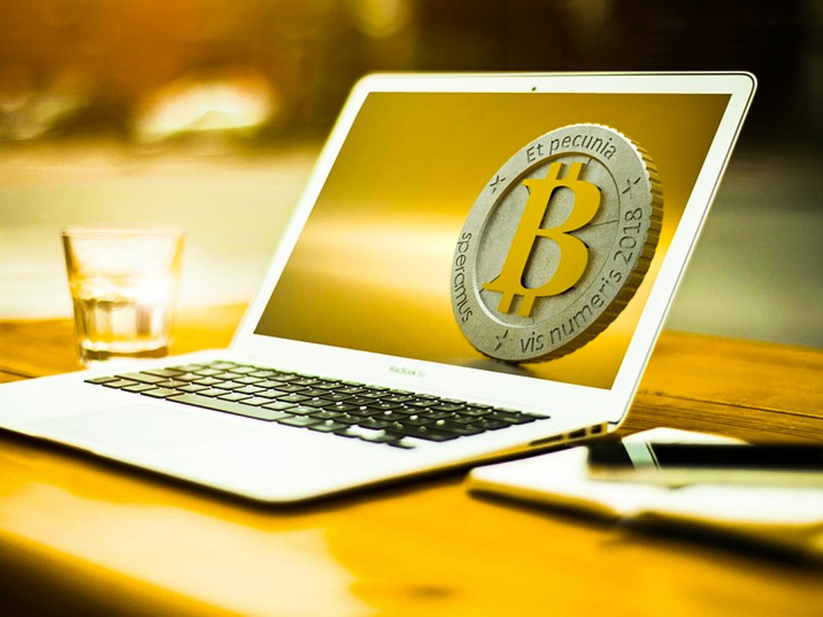 blog post - Top 4 Bitcoin Online Casinos